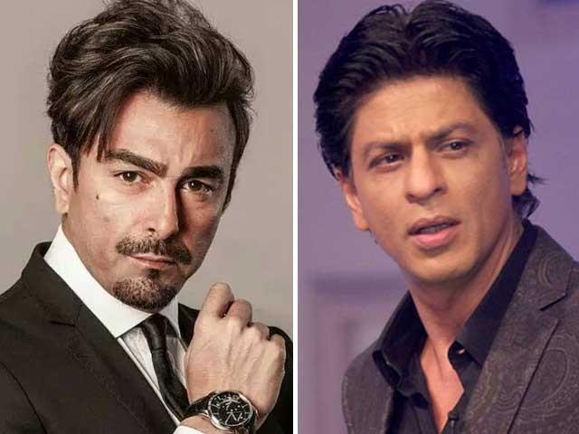 فلم ''لائن کنگ''میں شاہ رخ خان اور آریان خان نے اپنی آواز کا جادو جگایاہے فوٹوفائل