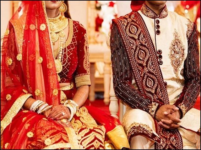 شادی کا فیصلہ بہت سوچ سمجھ کر کریں۔ (فوٹو: انٹرنیٹ)