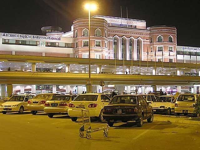 ایئرکیرو کمپنی مسافروں سے فی بیگ 50 روپے وصول کرے گی، نوٹیفکیشن۔  . فوٹو : فائل