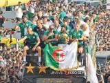 الجیریا نے فائنل میں سینیگال کو0-1 سے مات دیکر دوسری بار علاقائی چیمپئن بننے کا اعزاز پایا تھا