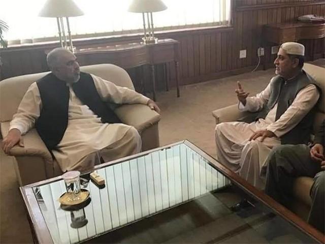 کمیٹی کے ذریعے بلوچستان کے عوام کے احساس محرومی کا ازالہ کیا جائے، اختر مینگل،  فوٹو: فائل