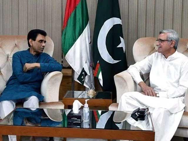 پیپلز پارٹی کو تیسری بار سندھ میں حکومت ملی لیکن صوبے کے حالات بدتر ہوتے جارہے ہیں، جہانگیر ترین فوٹو: فائل