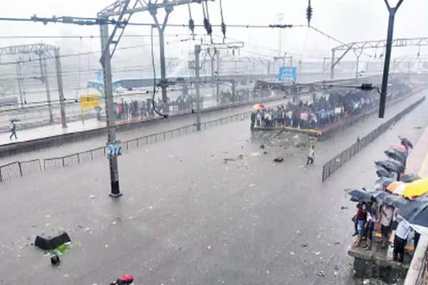Mombai Rain 2
