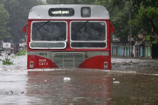 Mumbai Rain 5
