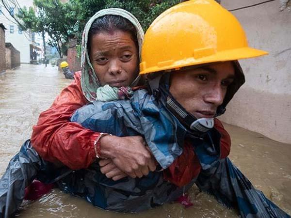 Nepal Rain 2