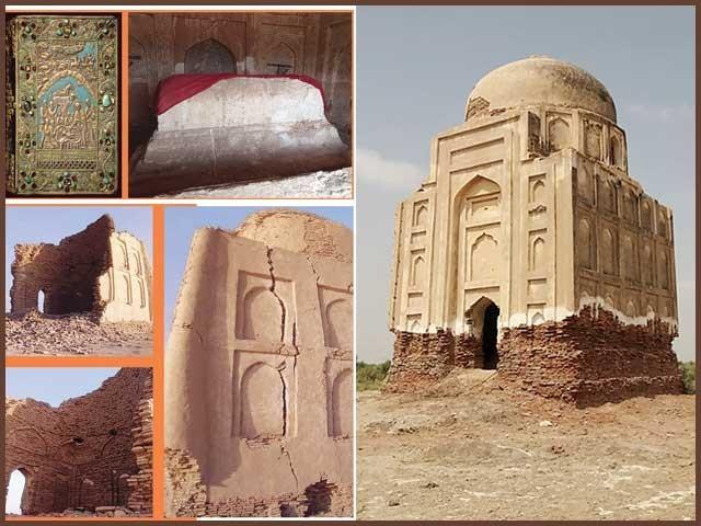 بلوچستان کے صدیوں پرانے چوکنڈی قبرستان بھی پوری دنیا کے سیاحوں کو اپنی طرف کھینچ رہے ہیں