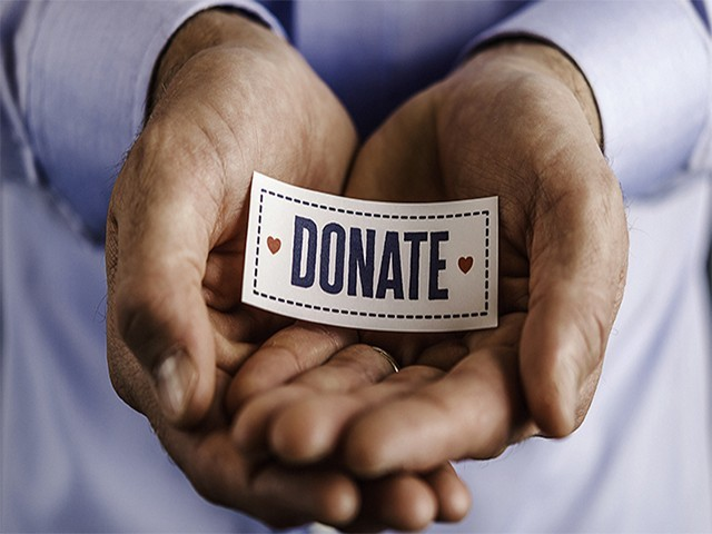 عطیات وخیرات دیگر مقاصد کے لئے استعمال کرنے پر جرمانہ وسزا ہوگی، فوٹو: فائل