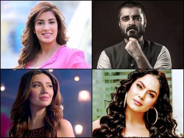 مقبوضہ کشمیر میں بھارتی مظالم کے خلاف پاکستانی فنکاروں کی ٹویٹس کا سلسلہ جاری ہے۔ (فوٹو: فائل)