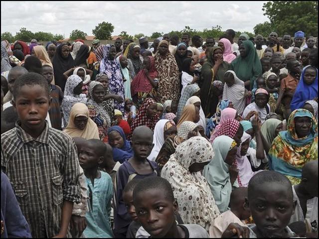 نائیجیریا شکست و ریخت اور اندرونی خلفشار کی بدترین مثال ہے۔ (فوٹو: انٹرنیٹ)