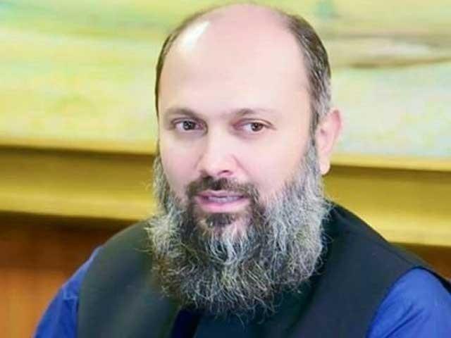 کشمیر کی خود مختارحیثیت کا خاتمہ کشمیریوں کے حقوق پر ڈاکہ ڈالنے کے مترادف ہے، وزیراعلیٰ بلوچستان ۔ فوٹو : فائل
