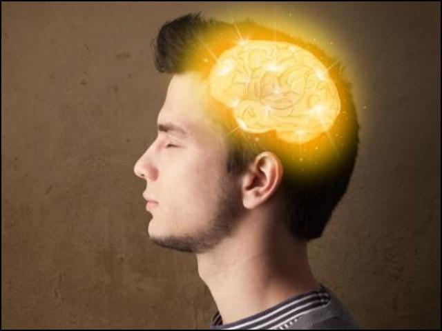 آپ کا ذہن ایک نایاب اثاثہ ہے۔ (فوٹو: انٹرنیٹ)