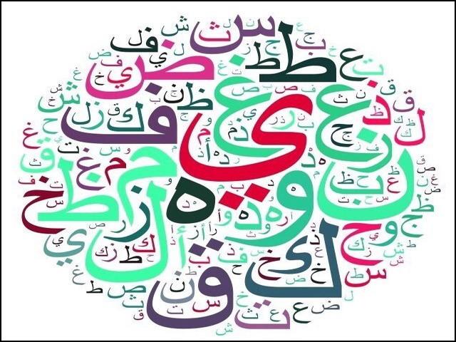 رومن اردو کے بجائے اردو کو اس کے اصل رسم الخط میں ہی لکھنے کو ترجیح دی جائے۔ (فوٹو: انٹرنیٹ)