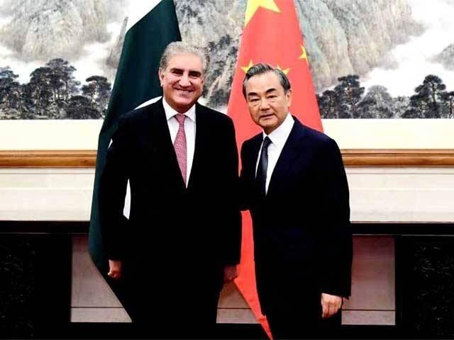 چین نے سلامتی کونسل کے آیندہ اجلاس میں پاکستان کے موقف کی بھرپور حمایت کا اعلان کیا ہے۔ (فوٹو: سرکاری میڈیا)