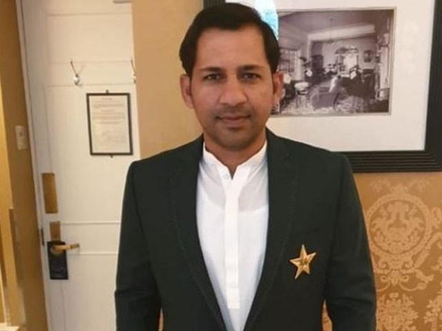 اللہ تعالی سے اس مشکل گھڑی سے کشمیری بھائیوں کو جلد نجات فراہم کرے، کپتان قومی ٹیم