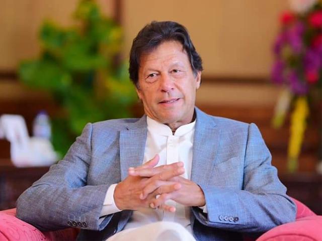 وزیراعظم عمران خان قانون ساز اسمبلی آزاد جموں کشمیر کے اجلاس میں خطاب بھی کریں گے، فوٹو: فائل