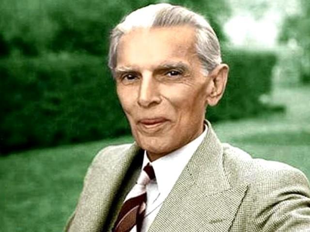 قائداعظمؒ  کی11 اگست 1947ء کی اس تقریر کے اس حصے کی طرف آئیں تو ہر چیز واضح ہو جاتی ہے۔ فوٹو : فائل