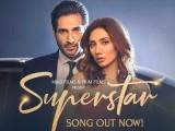 فلم''سپراسٹار'' نے پاکستان میں 6 کروڑ 3 لاکھ کا بزنس کیا ہے، فوٹوفائل