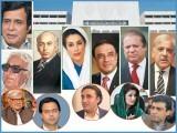 پاکستان میں جمہوری روایات کے استحکام میں بڑی رکاوٹ