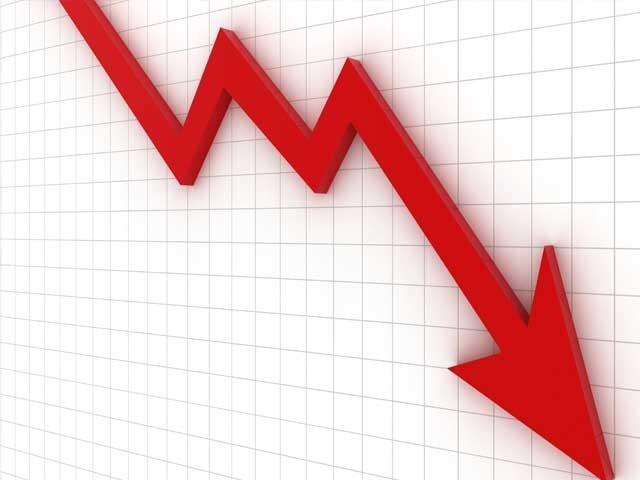 طویل مدتی معاشی زوال اور بیروزگاری کی شرح بڑھنے سے متعلق تشویش گہری ہوگئی