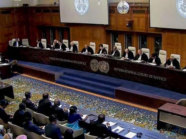 وزیراعظم نے بھارتی مظالم کے خلاف کیس کی تیاری کے لئے وکیل کی منظوری دے دی ہے