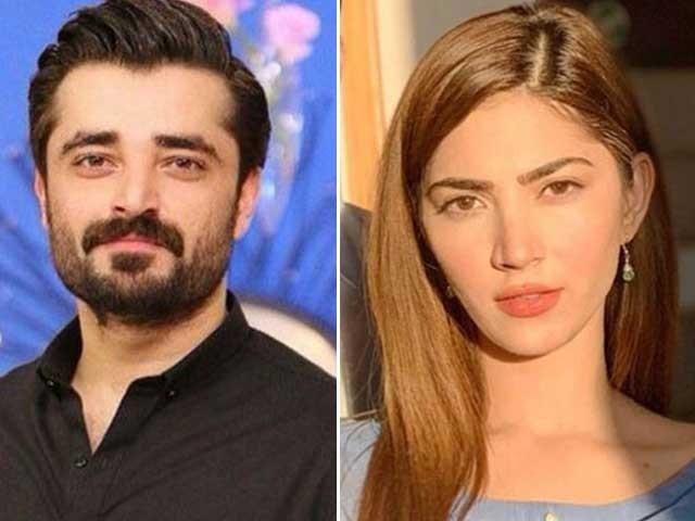 گردش کرنے والی خبروں کے مطابق حمزہ علی عباسی 25 تاریخ کو شادی کے بندھن میں بندھ جائیں گے فوٹوفائل