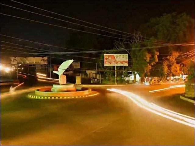 شاہینوں کا شہر سرگودھا اپنے جغرافیائی محل وقوع کے باعث خاص اہمیت کا حامل ہے۔ (فوٹو: انٹرنیٹ)