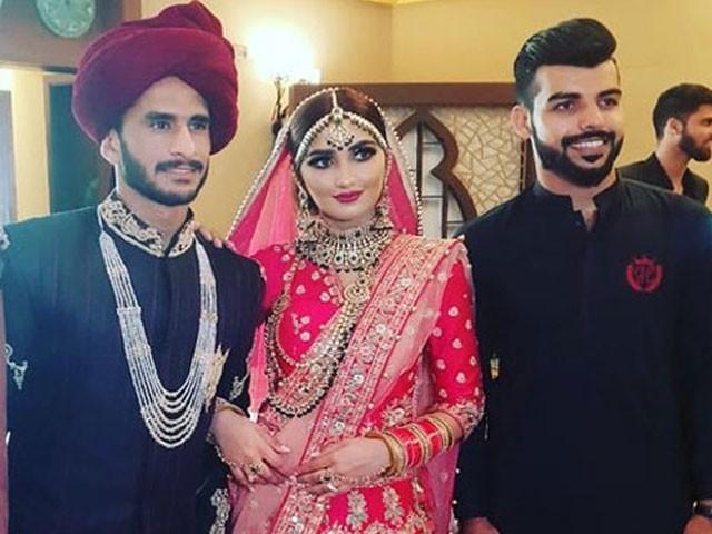 شاداب بھی بہت جلد دلہا بنیں گے اور ان کی ایک نہیں چار شادیاں ہوں گی، سامعہ آرزو، فوٹو: فائل