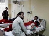 بلوچستان میں جعفر آباد اور نصیر آباد کے بعد یہ مرض کوئٹہ میں سب سے ذیادہ ہے۔ فوٹو : فائل
