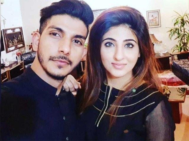 فلم انڈسٹری اور میڈیا سے تعلق رکھنے والے افراد نے خاتون کو روتا دیکھ کر اُن کی بات پر یقین کر لیا، محسن عباس حیدر فوٹو:فائل