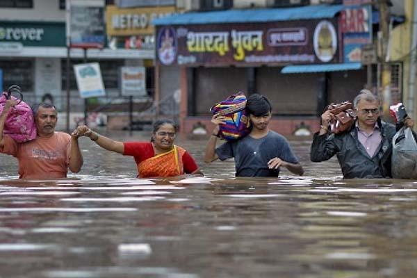 Kerala Rain 2