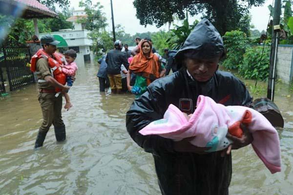 Kerala Rain 3