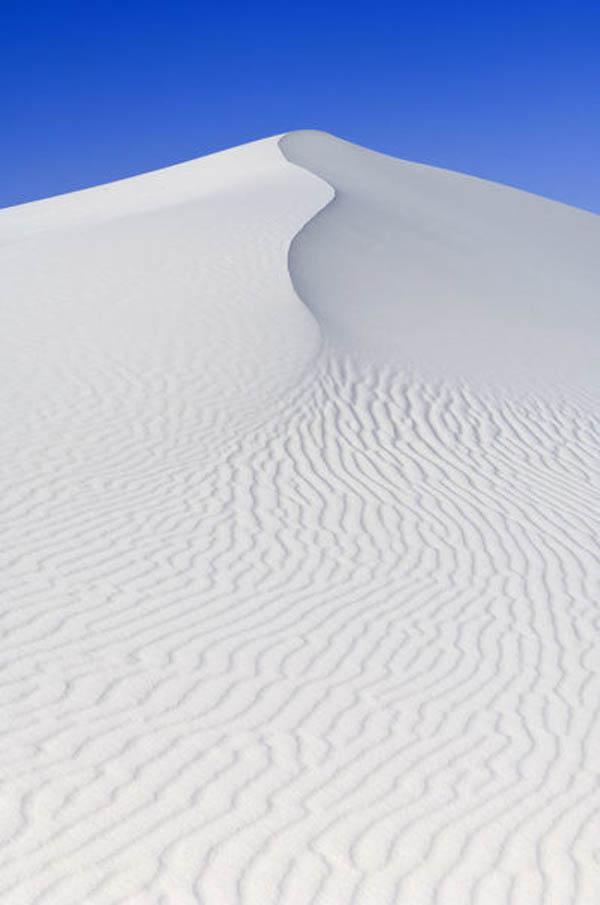 Sardena white sand 6