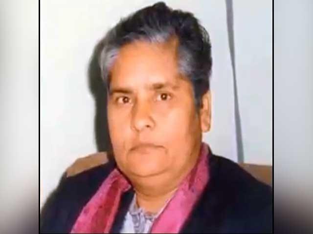 پروین سکندر 2002 سے 2007 تک پنجاب اسمبلی کی رکن رہیں فوٹو: فائل
