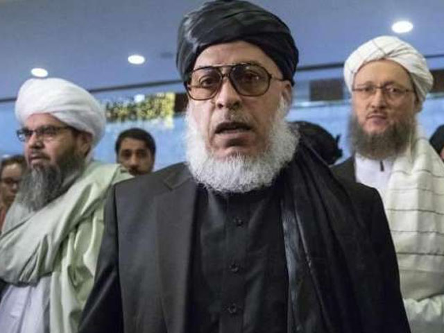 مذاکرات کی منسوخی سے امریکا کا امن مخالف ایجنڈا بے نقاب ہوگیا۔ طالبان (فوٹو: فائل)