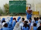 اس اقدام کا بنیادی مقصد پسماندہ علاقوں کے لوگوں کو تعلیمی میدان میں لانا ہے، وائس چانسلر فوٹو: فائل