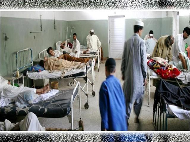 نئے پاکستان میں بھی موت کا رقص یونہی جاری ہے۔ (فوٹو: انٹرنیٹ)