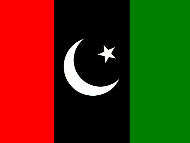 مرسوں مرسوں کراچی نہ ڈیسوں نعرے کے تحت پی ٹی آئی اور متحدہ کیخلاف تحریک چلائی جائیگی فوٹو: فائل