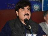 مولانا فضل الرحمان کی دھمکیوں سے حکومت پر اثر نہیں پڑے گا، شوکت یوسف زئی فوٹو: فائل