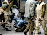 جموں کشمیر میں پابندیاں اٹھانے اور صحافیوں کی رسائی کے لیے بھارتی حکومت پر دباؤ ڈالا جائے، امریکی سینیٹرز کا خط (فوٹو: فائل)