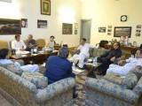 لیکشن کمیشن کے دو نئے ممبران کی تعیناتی کے حوالے سے بھی حکومت کو نوٹس جاری ہو چکا ہے