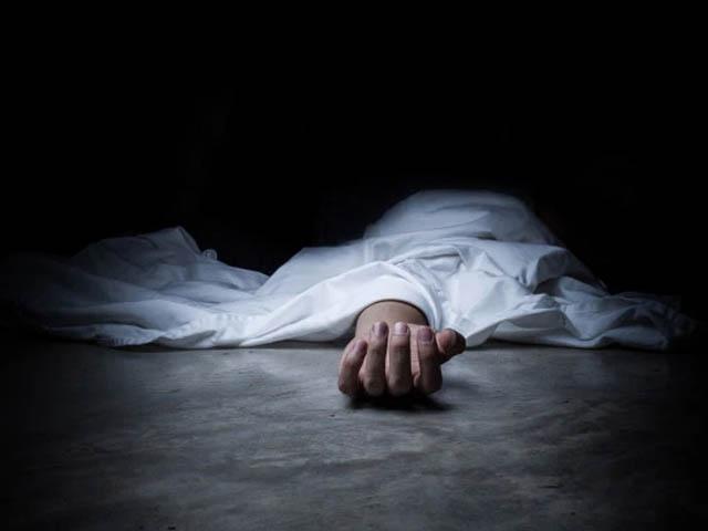 مقتولہ کے بڑے بھائی سجاد سلیم کی مدعیت میں چھوٹے بھائیوں کے خلاف قتل کا مقدمہ درج فوٹو:فائل