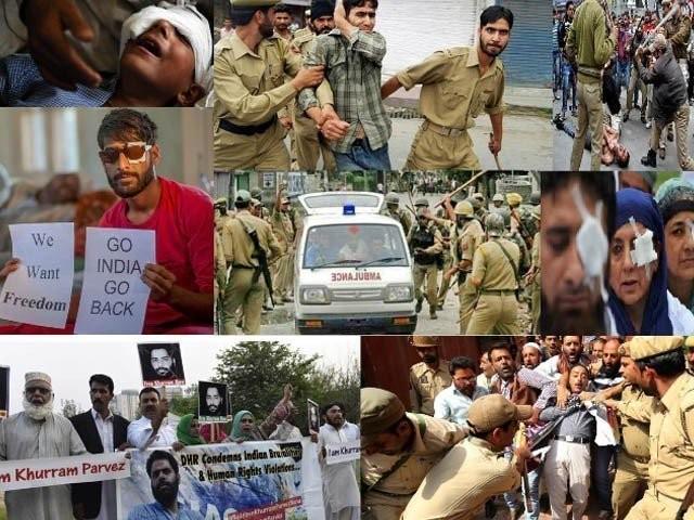 سابق بھارتی وزیرخارجہ یشونت سنہا کو سرینگرایئرپورٹ سے باہرجانے کی اجازت نہ ملی۔