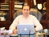 وائس چانسلر کی زمہ داریاں عارضی طور پر پر سلطان محمود کو دے دی گئی ہیں