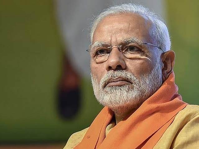 بھارتی وزیر اعظم، وزیر داخلہ اور دیگر کو مقبوضہ کشمیر میں انسانی حقوق کی خلاف ورزیوں پر طلب کیا گیا ہے (فوٹو: فائل)