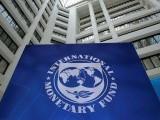 IMFمشرق وسطیٰ اور وسط ایشیا کے ڈائریکٹر جیہاد ازور کی گورنر اسٹیٹ بینک سے ملاقات فوٹو:فائل