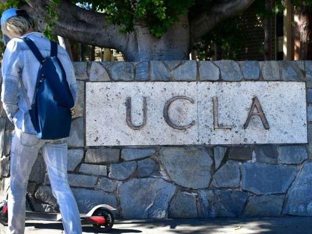 یونیورسٹی آف کیلی فورنیا لاس اینجلس میں دنیا کے پہلے رحم دلی انسٹی ٹیوٹ کی بنیاد رکھی گئی (فوٹو: فائل)