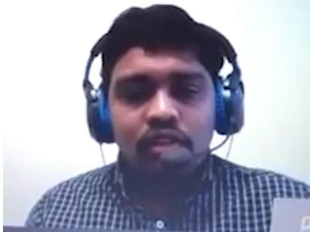 بھارت میں اسکائپ پر ملازمت کے لیے انٹرویو دینے والے امیدوار نے انٹرویو میں صرف ہونٹ ہلائے جبکہ پیچھے سے سوالات کے جوابات کوئی اور دے رہا تھا جس کا نتیجہ اسکائپ کال کے فوری اختتام کی صورت میں نکلا۔ فوٹو: فائل