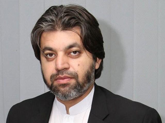 انشاء اللہ ہم کشمیر کو آزاد کرکے رہینگے، وزیرمملکت فوٹو:فائل