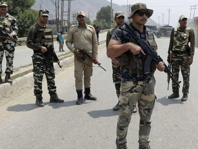 مقبوضہ کشمیر میں بھارت کے غیر انسانی کرفیو کو 67 روز ہوگئے ہیں، فوٹو انٹرنیٹ