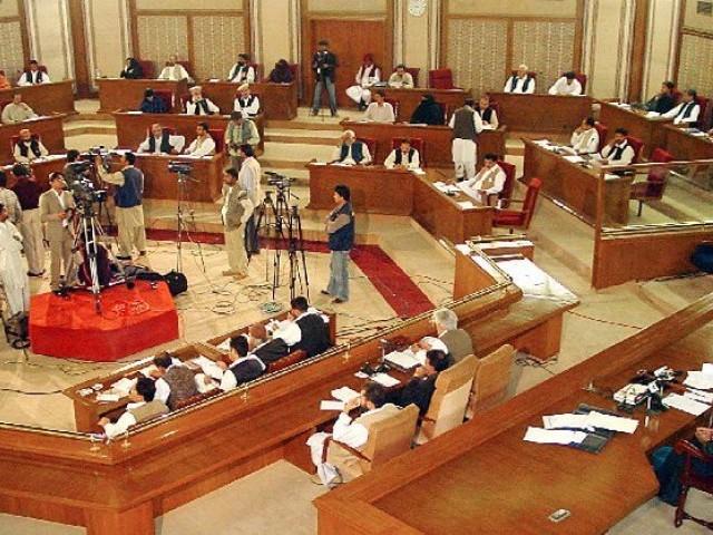 بلوچستان ایجوکیشن فاونڈیشن اورتعلیمی اداروں کی رجسٹریشن کا مسودہ قانون مصدرہ 2019 بھی منظور، فوٹو: فائل